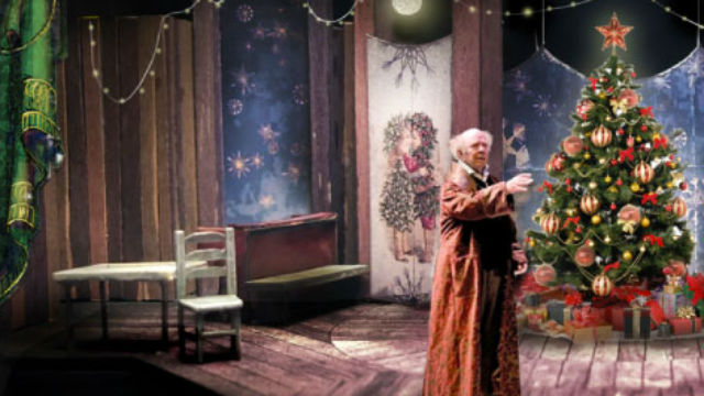 A Christmas Carol at Cygnet
