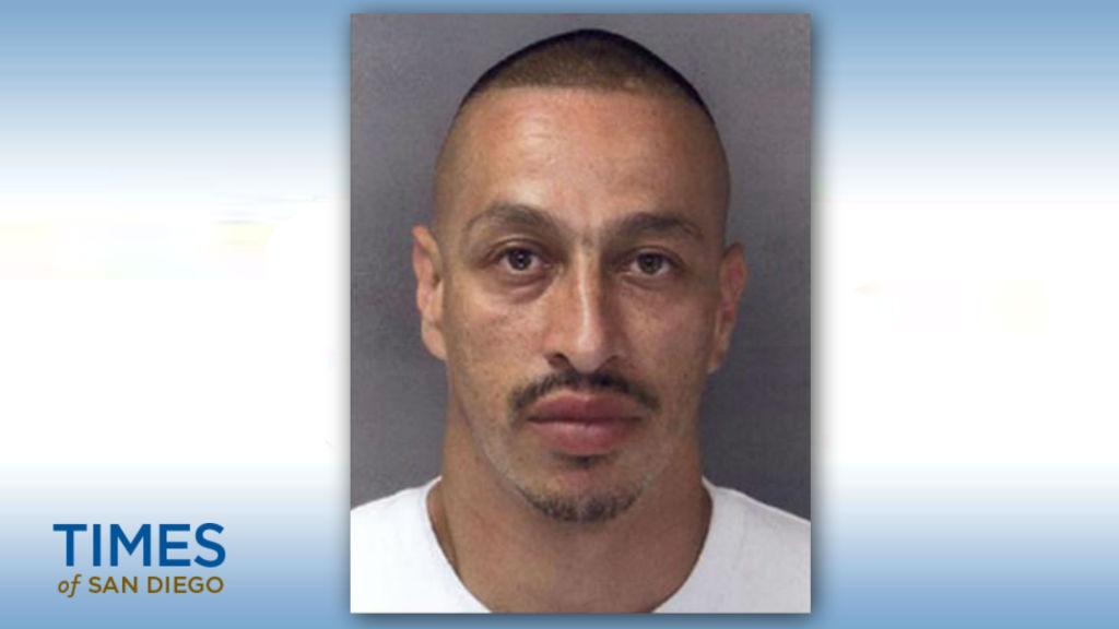 Armando Gabriel Perez. Photo courtesy of San Diego Sheriff's Department