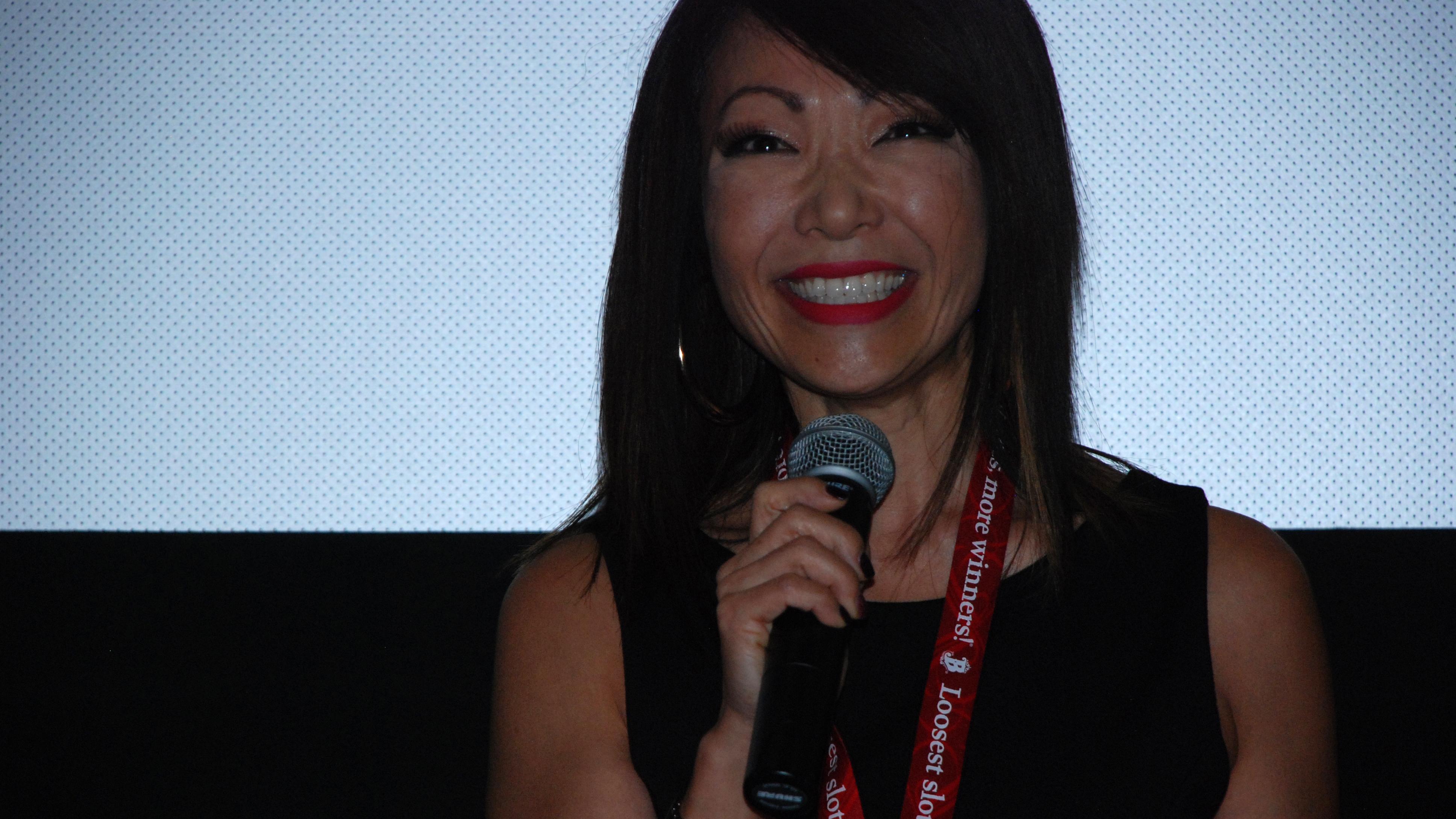 Denise Williamson