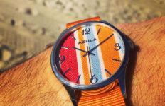 Azula Watch