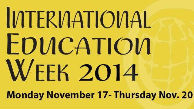 International Ed Week email header 2014bk (2)