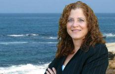 La Jolla-based real estate agent Michelle Silverman.