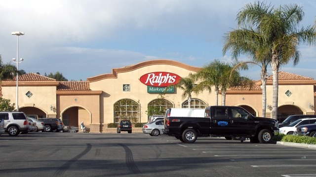 Ralphs is supplying over 1,000 jobs for Southern California residents. Courtesy of Wikimedia Commons.