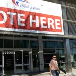 San Diego County Registrar of Voters office in Kearny Mesa