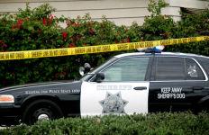 Sheriff Crime Scene 16-9