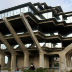 Geisel Library at UC San Diego