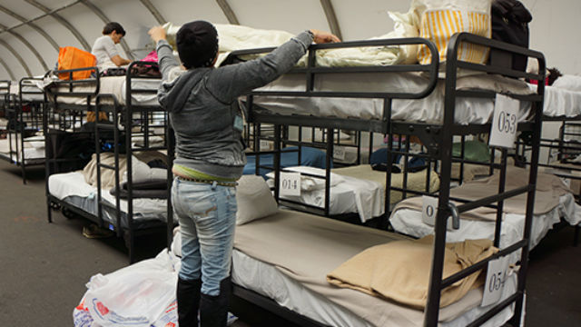HUD Awards $19 Million to Ky. Homeless Programs