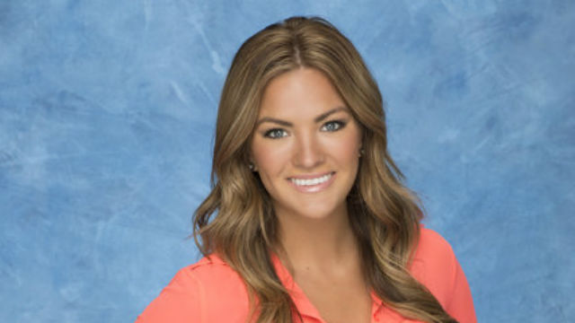 """The Bachelor"" contestant Becca Tilley from San Diego. Courtesy ABC"