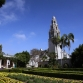 California Tower in Balboa Park