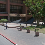 Edward Schwartz Federal building