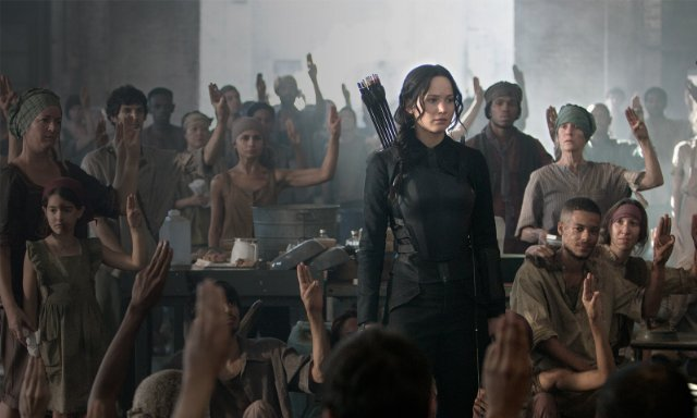 the 3rd hunger games