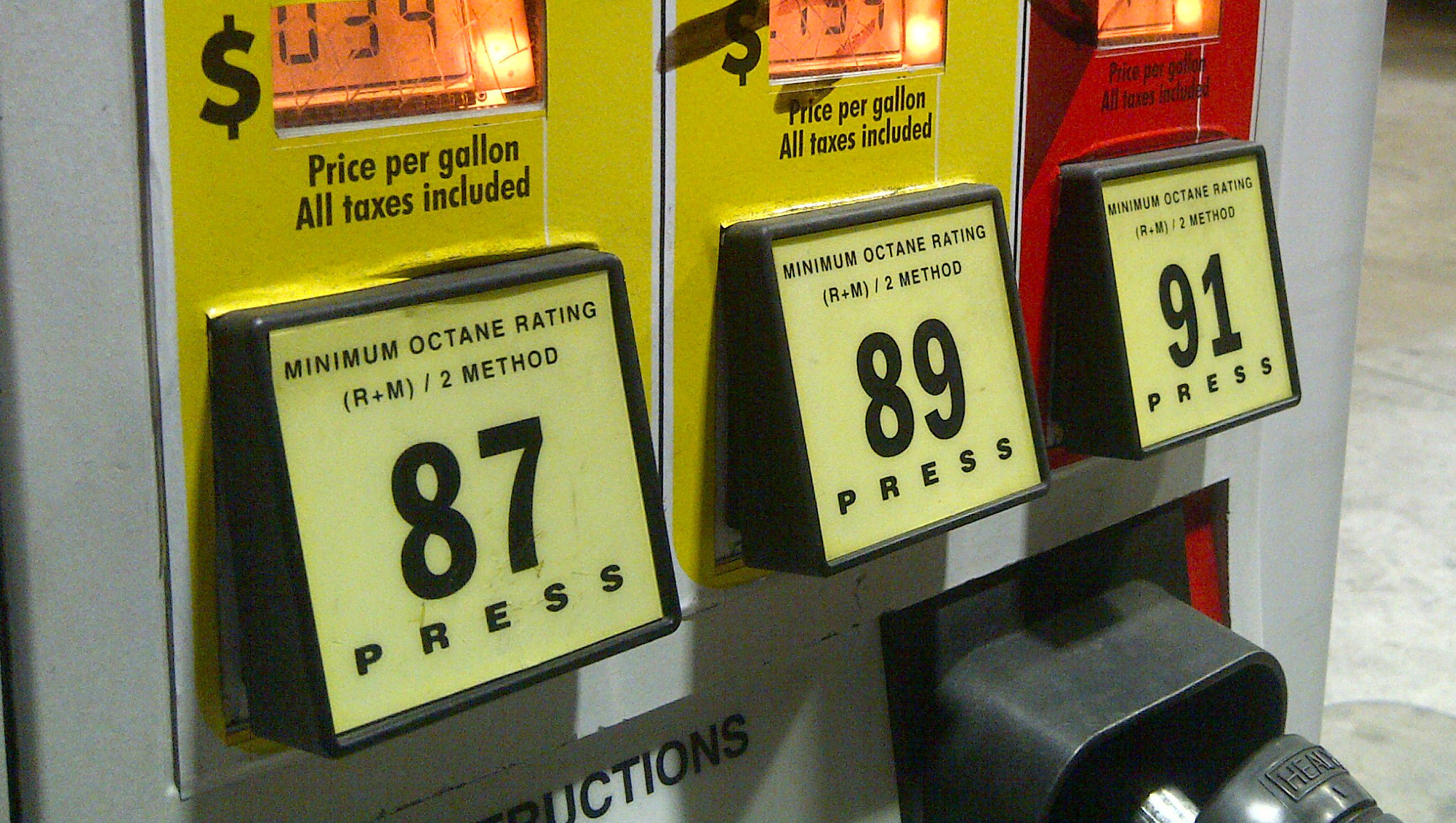 Gas Prices San Diego >> Gas Prices Up On First Day Of 2016 Times Of San Diego
