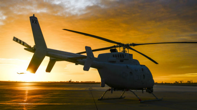 US Navy - Page 20 MQ-8C-Fire-Scout