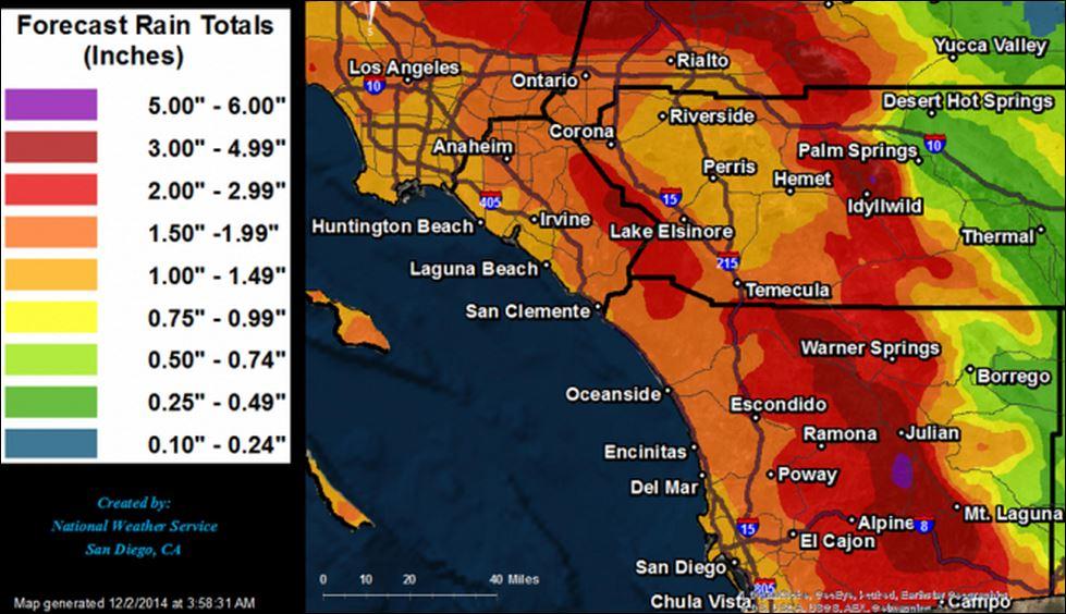 Marine Forecasts - National Weather Service