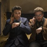 Seth Rogan, James Franco The Interview