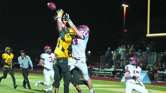 El Capitan Set To Join Oceanside In State Championships