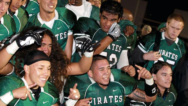 Oceanside Trumps Helix to Secure Open Division Football Title ...