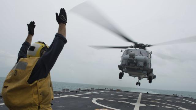navy boatswain mate study guide