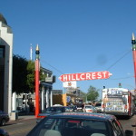 Hillcrest neighborhood