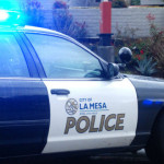 Knife-Wielding Man Allegedly Chasing Teen is Shot, Wounded by La Mesa Police | Times of San Diego
