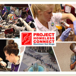 Project Homeless Connect San Diego
