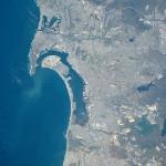 San Diego Bay Area NASA 16-9