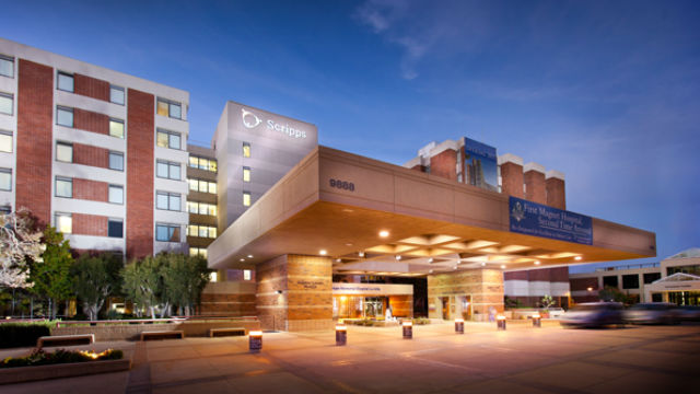 Scripps Memorial Hospital
