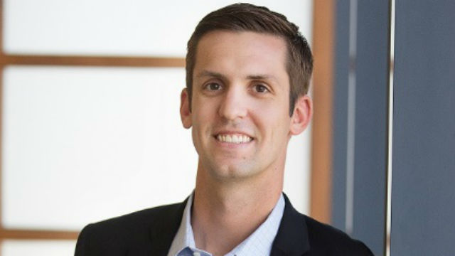 Taylor Schulte is the founder and CEO of Define Financial in downtown San Diego.