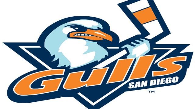 San Diego Gulls logo. Courtesy of play.google.com