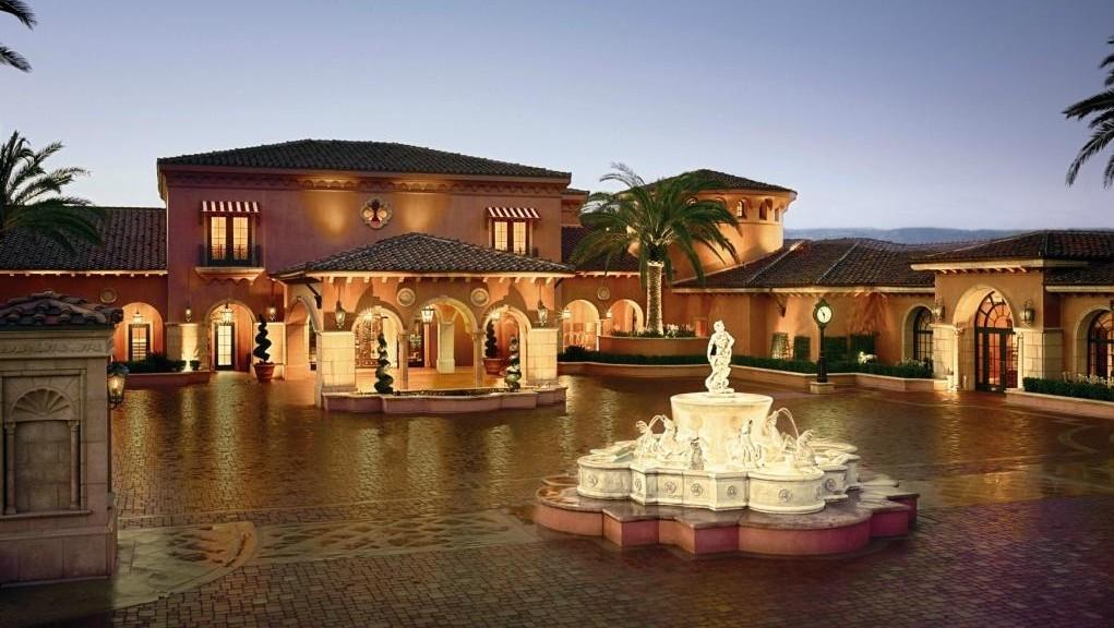 The Grand Del Mar Hotel Courtesy Of Tripadvisor