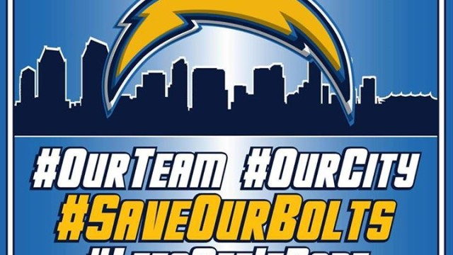 Logo found on Save Our Bolts Facebook page. Image via Facebook.com