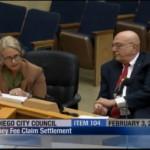 City discrimination lawsuits