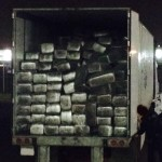 Marijuana bust Otay Mesa