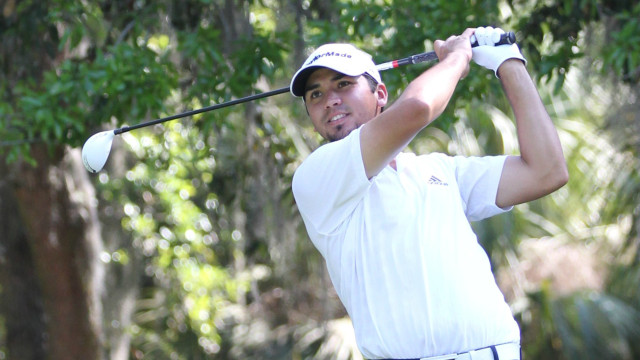 Jason Day. Photo courtesy Wikimedia Commons.