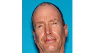 Mike Montana, suspect in Kyle Kraska shooting. Photo via SDPD and Twitter.com