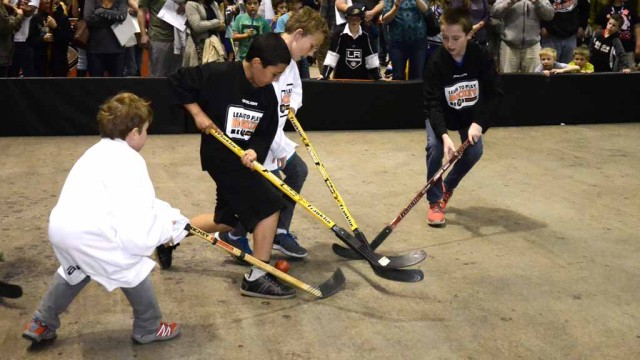 Forest Hill Hockey Association