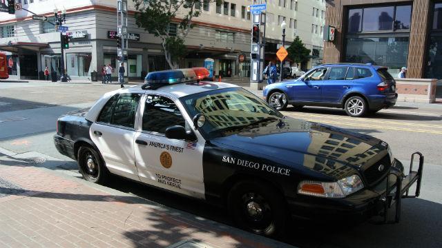 Military Car Rental San Diego