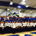 Mira Mesa High School Marching Band