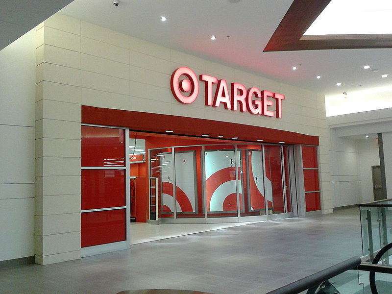 Gas Prices San Diego >> Target Raising Minimum Wage, Giving Refunds Up to Year Later - Times of San Diego