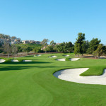 La Costa County Club Golf Course