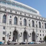 California Supreme Court Building