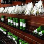A Green Alternative marijuana dispensary