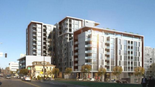 Atmosphere Apartments Downtown San Diego