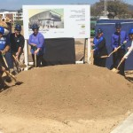 CSU San Marcos breaking ground