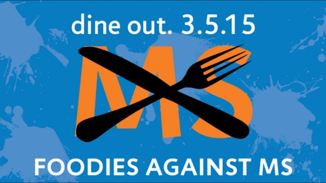 Foodies Against MS