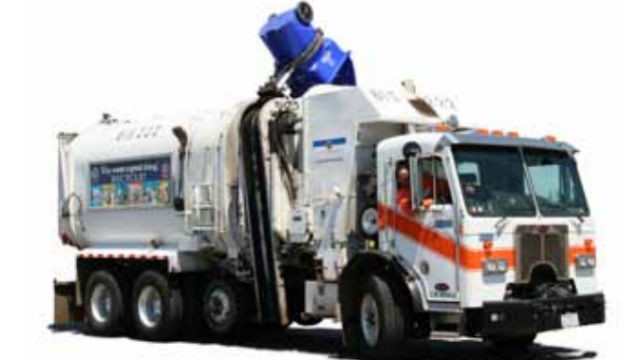 Whats The Cost To Replace Your City Issued Dilapidated Trash Bins