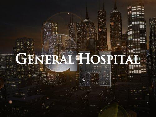 General Hospital. Photo courtesy of ABC