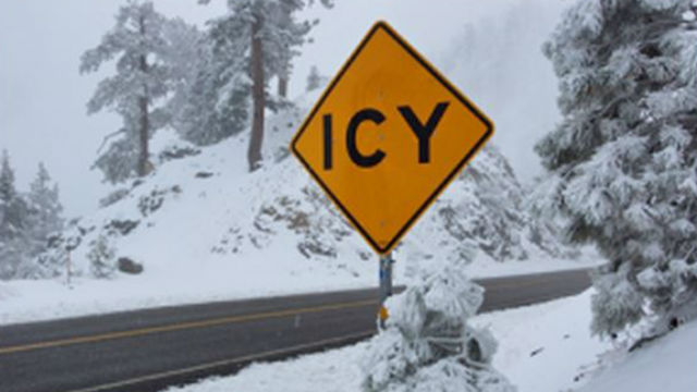 Brr! Coldest System Of The Season Moves Into LA This Week