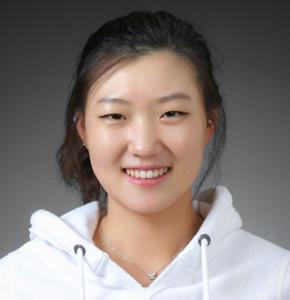 Mirim Lee. Official LPGA photo