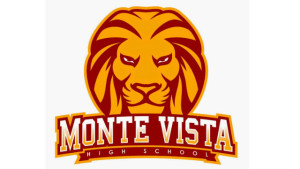Monte Vista High School logo. Image via plus.google.com